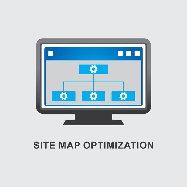 add your sitemap to help the search engines