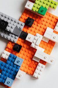 wordpress plugins are like lego blocks