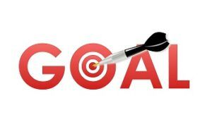 what is your website goal