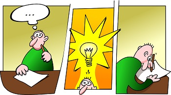 jumping into an idea without planning is planning to fail