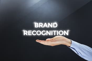 brand recognition is one of the key areas of success