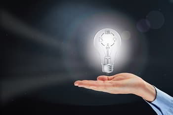 it's great to have that lightbulb moment
