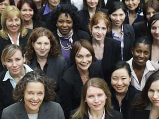 group of people or vistors