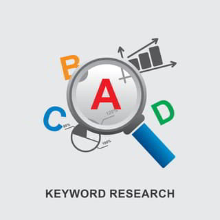 keyword research is vital to know what your visitors want
